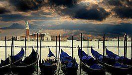 Venedig, die Stadt der verliebten, Murano die Stadt der Glasbläser