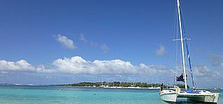 Holiday paradise Mauritius