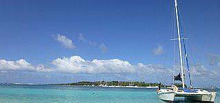 Sărbători paradis Mauritius