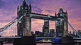 London the capital of the United Kingdom