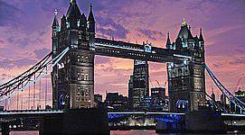 London die Hauptstadt des Vereinigten Königreichs
