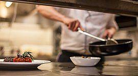 Sie sind ein Gourmet, suchen Sie das passende Gourmet-Restaurant in Deutschland.